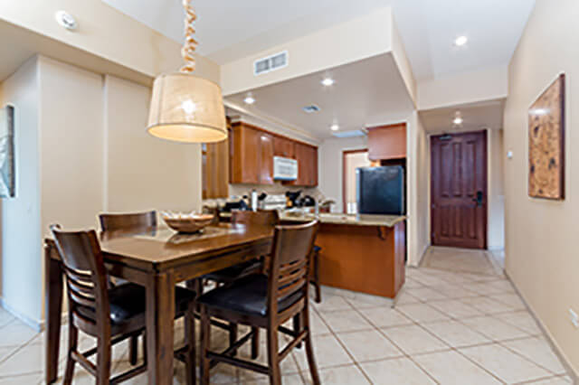 rocky point diamante 401 kitchen