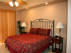 C203 bedroom rocky point