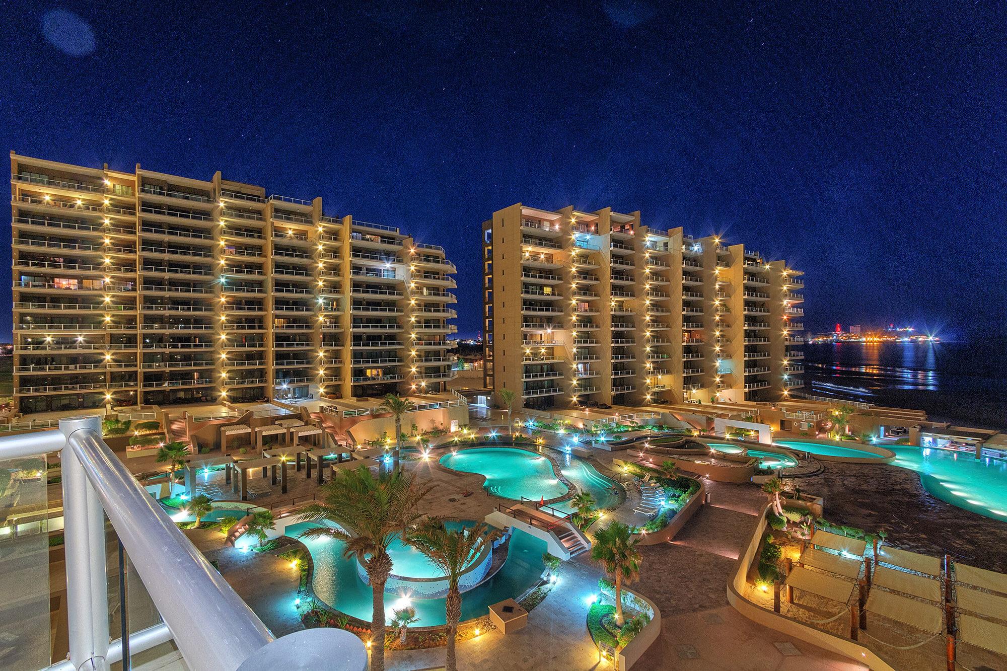 Las Palomas Beach Golf Resort