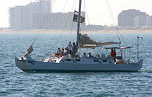 Rentals in rocky point events in puerto penasco mexico for Rocky point fishing charters