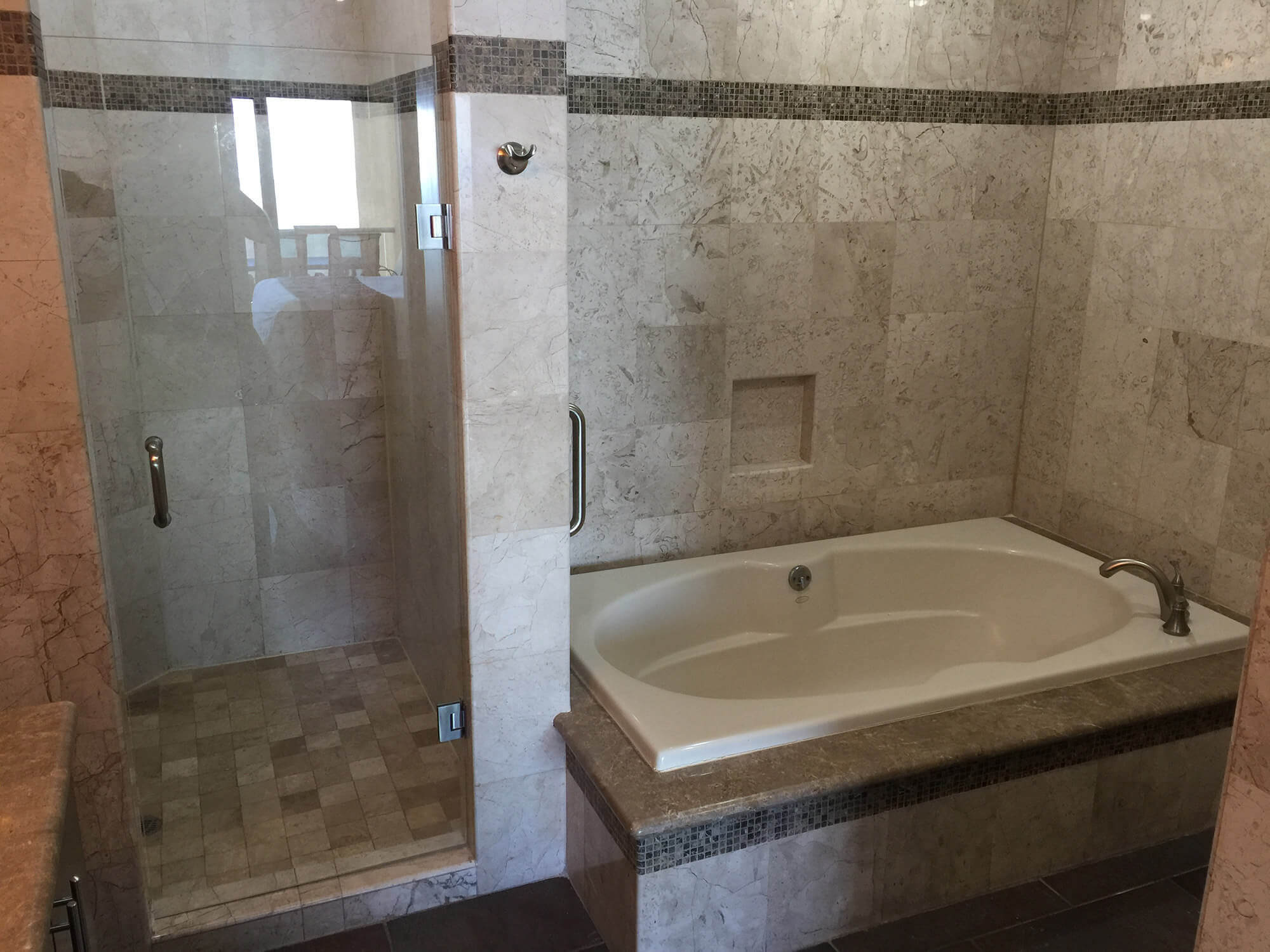 Rentals in rocky point las palomas coronado 803 for Master bathroom jacuzzi